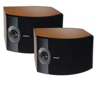 Bose 301 Direct/ Reflecting Set of 2 Speaker System —