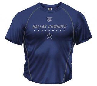 NFL Dallas Cowboys Speedwick Performance T Shirt —