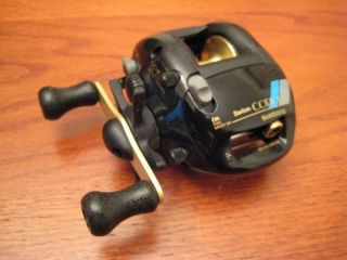 Shimano Bantam Coriolis Co 100 Bait Casting Fishing Reel Super Nice