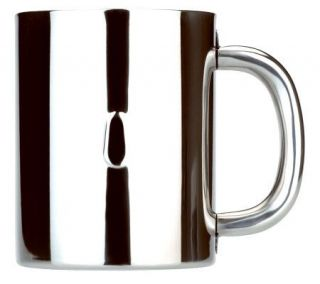BergHOFF Straight Line Coffee Mug   K300258
