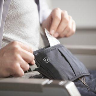 Marsupio Segreto Porta Soldi Cintura Di Sicurezza Da Viaggio Ryanair