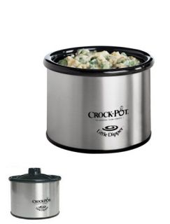 CROCK POT Little Dipper WARMER from original slow cooker NEW
