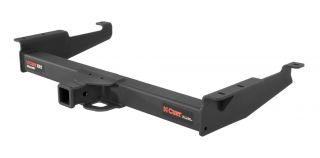 Curt Class 5 XD Trailer Hitch 15320 for Chevrolet Express Van / GMC