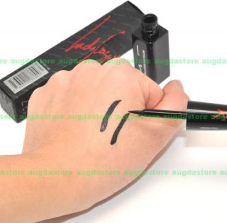 Liquid Makeup Cosmetic Eyeliner Eye Liner Eyeliner Waterproof Black 8g