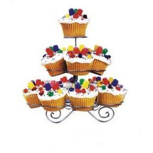 New Cupcake Stand Tree Holder Muffin Serving Birthday Cake 13 Cup
