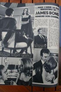 1967 Jayne Mansfield Anne Baxter Peter McEnery Crenna
