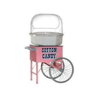 cotton machine with stand