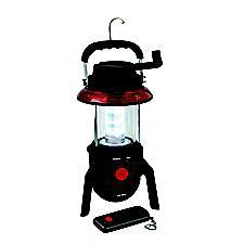 BOY SCOUT OFFICIAL CAMP LANTERN TENT CABIN REMOTE CONTROL AC / BATTERY