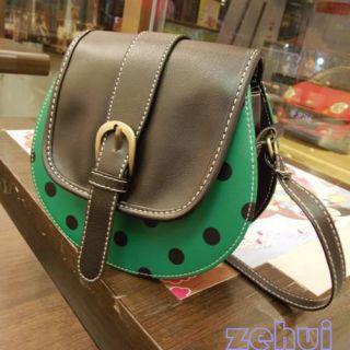 Cute Style Girl Shoulder Bag Handbag Messenger Evening Bag School