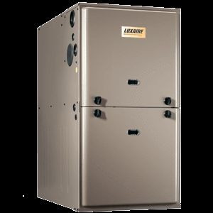 Luxaire TG9S 120 MBH 1600 CFM 95 5 Gas furnace Call Email for