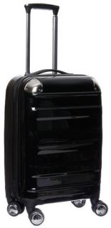 Crown By Heys USA Crown XlV 22 Spinner Carry On Wheeled Luggage