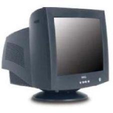 Dell E773s 17 inch CRT Monitor