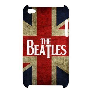 Band Custom Apple iPod Touch 4G Hardshell Case Music Band