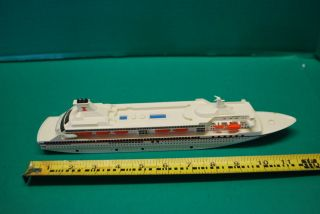 Cruise SHIP Norwegian Cruise Line M s Seaward 12 inch Model with Box