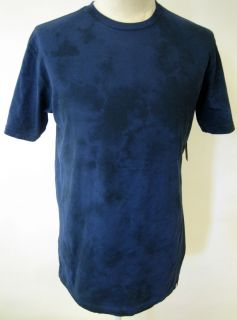 OBEY CLOTHING BLANK CRYSTAL WASH MENS TEE SHIRT TIE DYE URBAN ART NWT