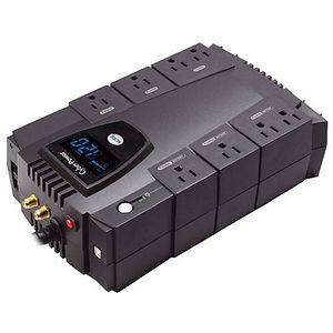 CyberPower CP685AVR Automatic Voltage Regulation AVR 685VA UPS 8
