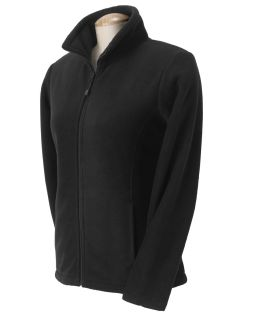 Devon & Jones Ladies Wintercept Fleece Full Zip Jacket D780W