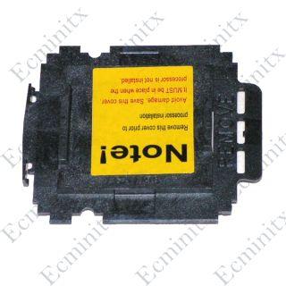 Foxconn CPU Socket Protector Cover For Intel LGA 1156 Socket