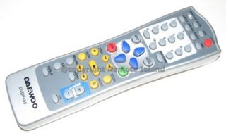 Daewoo DVDP480 DVD Player Remote Control Fast$4SHIPPING