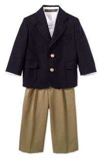 Tailored Shirt with Jake Pants & Blazer (Infant)