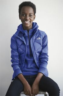 The North Face Hoodie, Vest & Hudson Jeans