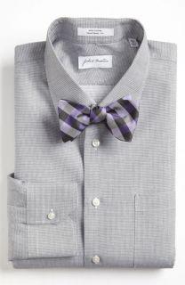 John W. ® Dress Shirt & Ted Baker London Bow Tie