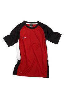 Nike Dri FIT   Team Training Top (Big Boys)