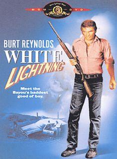 Newly listed White Lightning (DVD, 2003)Burt Reynolds