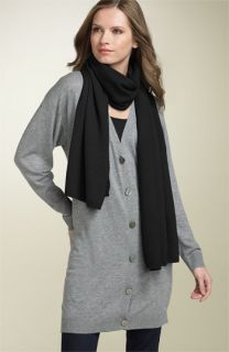 2 Ply Cashmere Sweater Knit Wrap