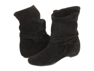Culture Phit $95 Black Suede Savannah Slouch Boot 8