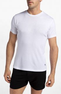 Polo Ralph Lauren Crewneck T Shirt (2 Pack)