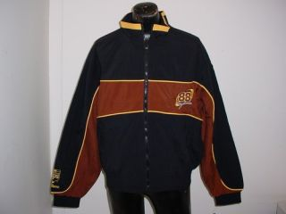 Dale Jarrett 88 UPS Lightweight to Medium Jacket
