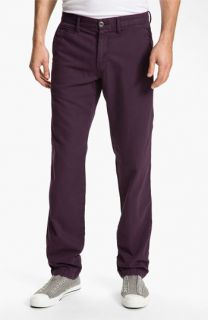 Original Paperbacks Bayside Slim Straight Leg Chinos