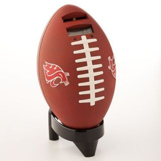 WASHINGTON STATE COUGARS FOOTBALL ELECTRONIC COUNTER TOUCHDOWN TALKING