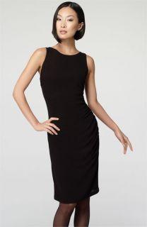 Jay Godfrey Bedford Matte Jersey Dress