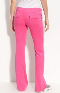 Juicy Couture French Terry Pocket Pants