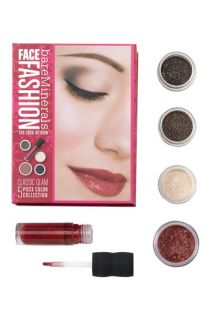 Bare Escentuals® bareMinerals® Face Fashion The Look of Now 5 Piece Collection ($53.50 Value)