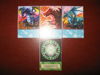 Yugioh Critias Hermos Timaeus And Orichalcos Version Anime ...