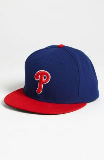 New Era Cap Philadelphia Phillies Baseball Cap