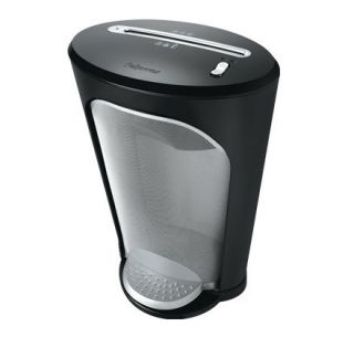 Fellowes Powershred DS 1 Cross Cut Paper Shredder