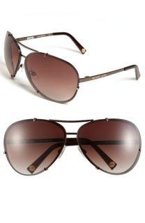 MICHAEL Michael Kors Stella Aviator Sunglasses