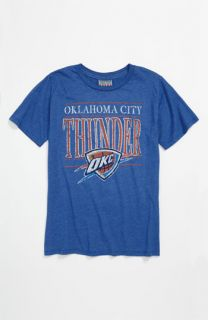 Junk Food Oklahoma Thunder T Shirt (Little Boys & Big Boys)