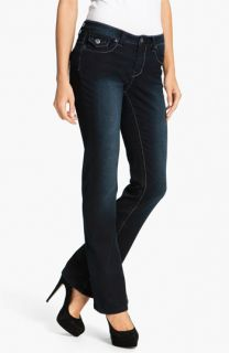 Liverpool Jeans Company Rita Bootcut Stretch Jeans (Petite) (Online Exclusive)