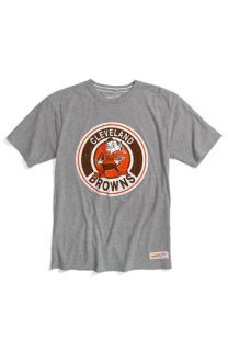 Mitchell & Ness Cleveland Browns T Shirt (Men)
