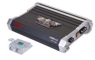 New Power Acoustik CPT1 1500 1500W Mono Block Car Audio Amplifier Amp