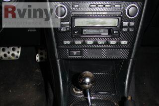 Dash Kit Decal Auto Interior Trim Lexus Is 300 2001 2005