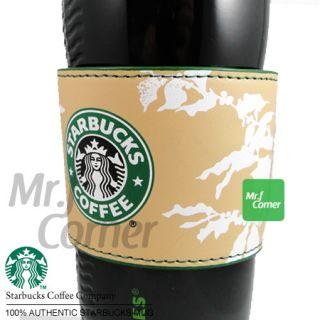 star478 starbucks coffee holder logo cup tumbler sleeve NEW 2011