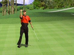 Tiger Woods PGA Tour 2001 01 Golf Sim PC Game New inBOX