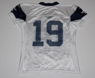 Miles Austin Dallas Cowboys Team Issue Practice Jersey