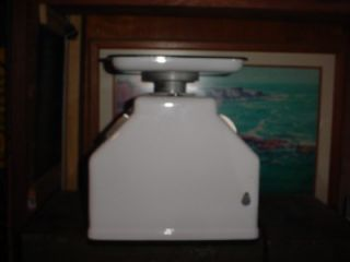 Vintage Dayton Electric Deli Scale by Hobart Manufacturing Co